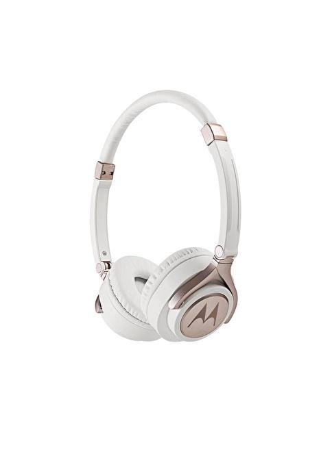 Motorola Moto Pulse 2 Kulaklık Beyaz